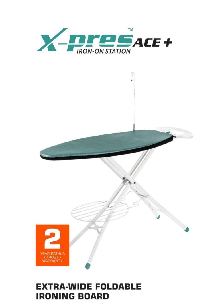 Ironing Board Design 4