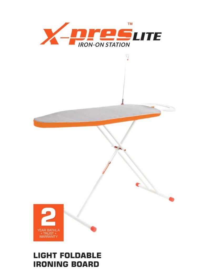 Ironing Board Design 3