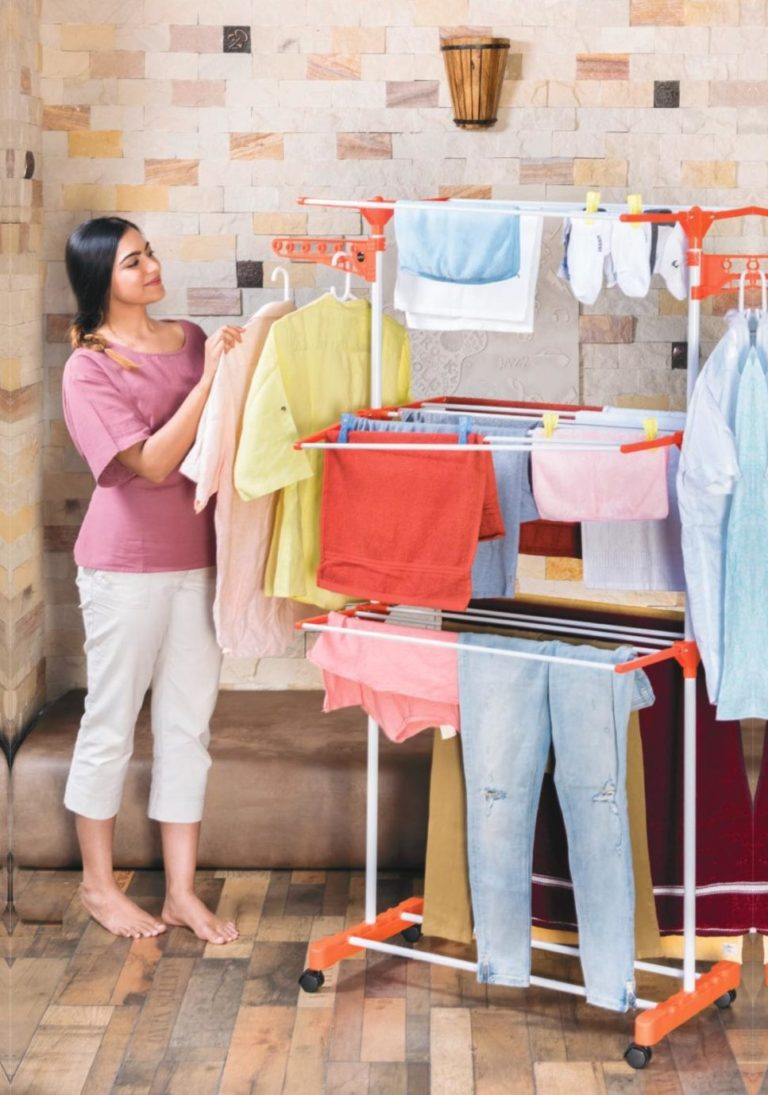 Cloths Drying Stand